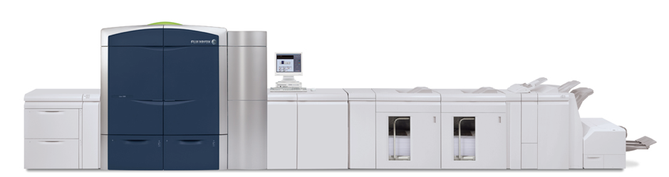 Xerox Iridesse equipped with Artifical Intelligence-1